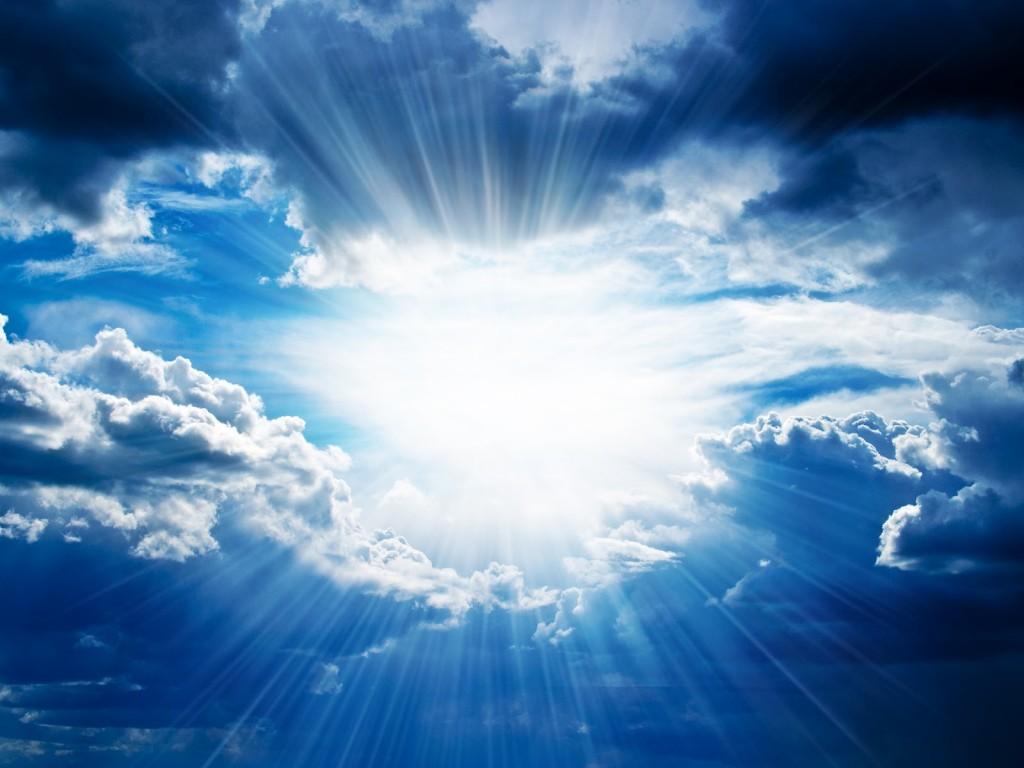 聖霊のイメージ