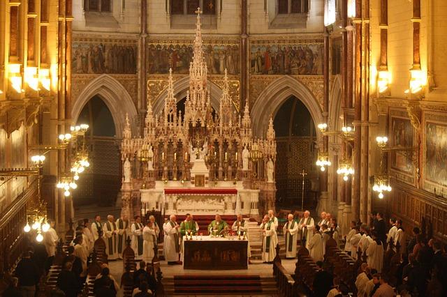 カトリック教会の祭典