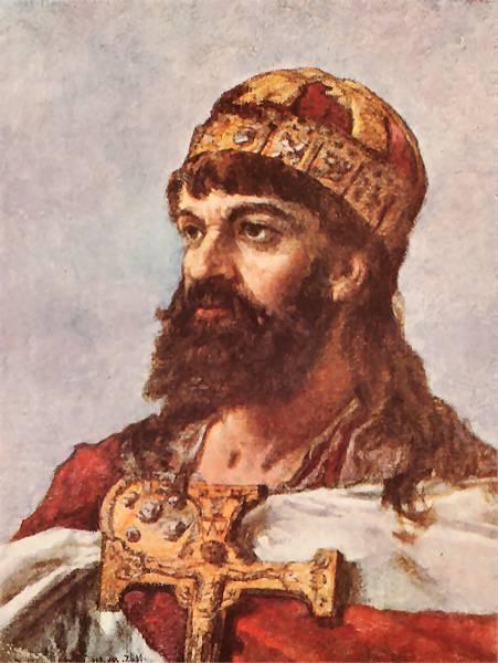ミエシュコ1世