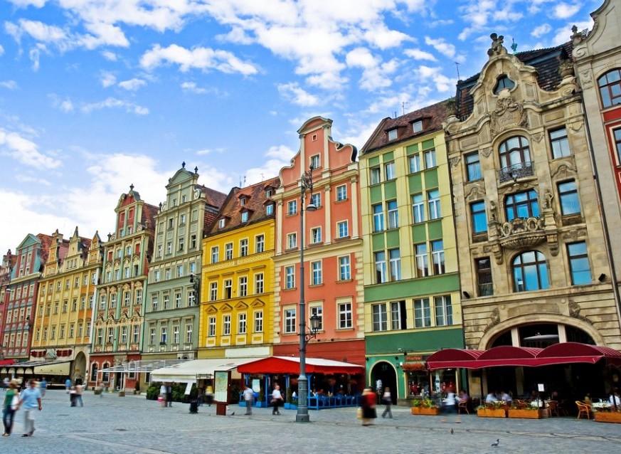 Wroclaw_kamienice_w_rynku