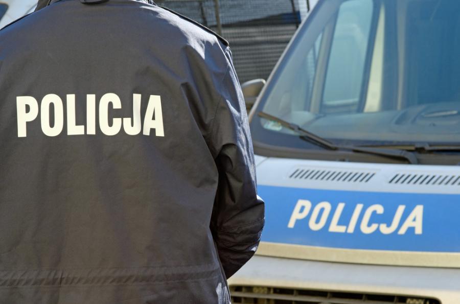 ポーランドの警察