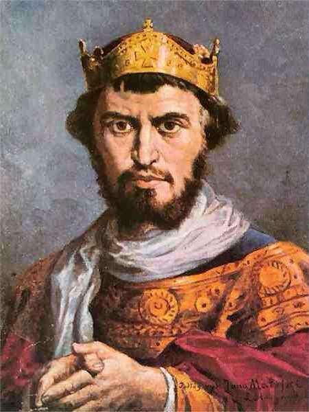 カジミェシュ1世