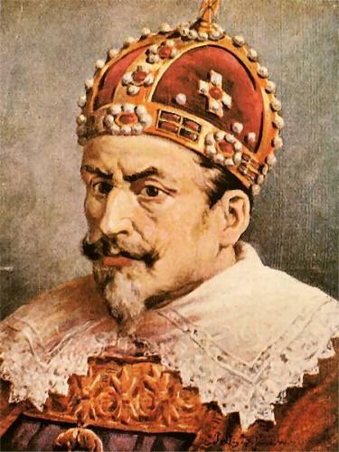 ジグムント3世