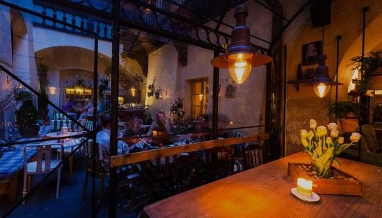 Cafe Bar Magia