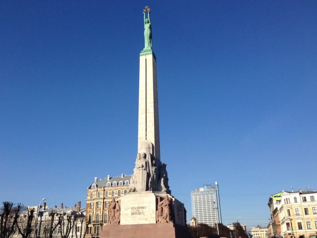 自由の記念碑