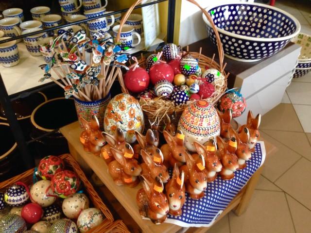 復活祭の限定品