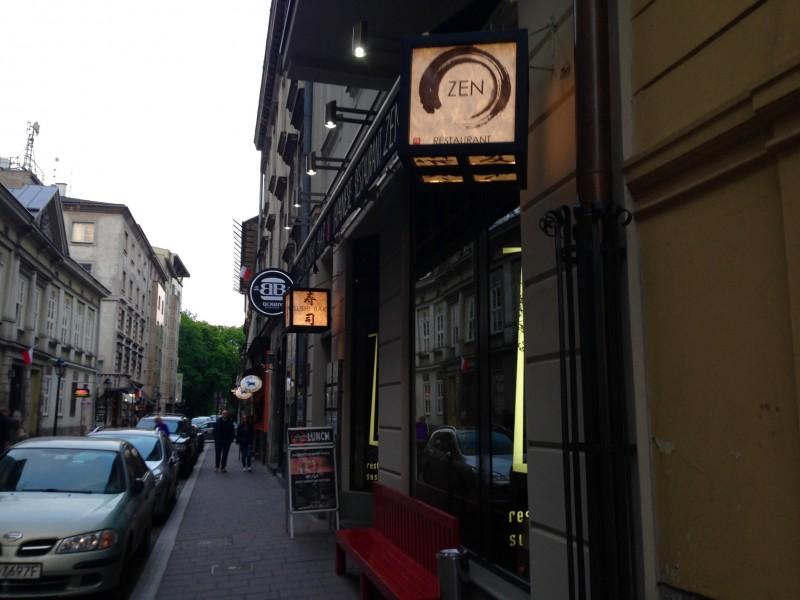 Restaurant ZEN