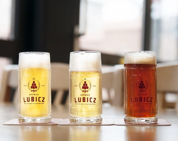 Piwowar Browaru Lubicz /materiały prasowe