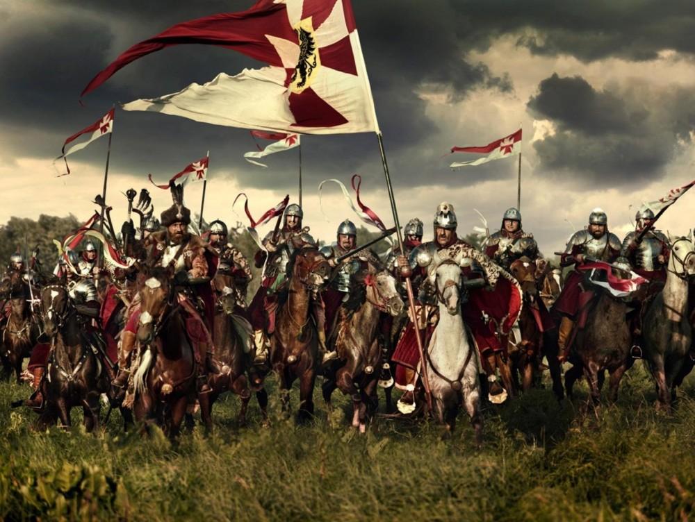 中世のポーランドを守った騎士