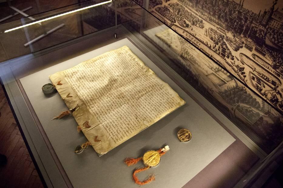 5月3日憲法の原稿原本
