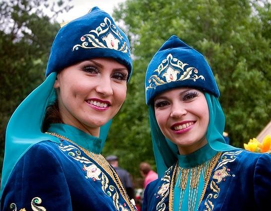 ロシアのタタール人