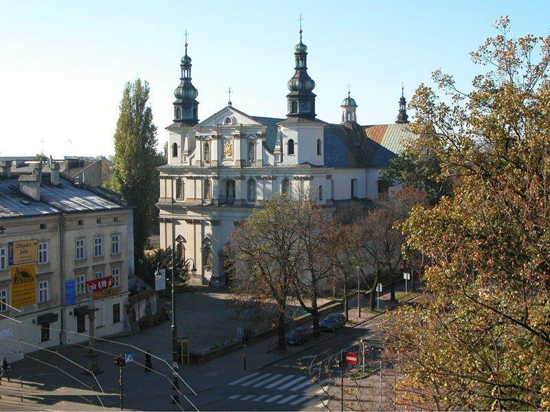 聖ベルナルディーノ教会公式HP