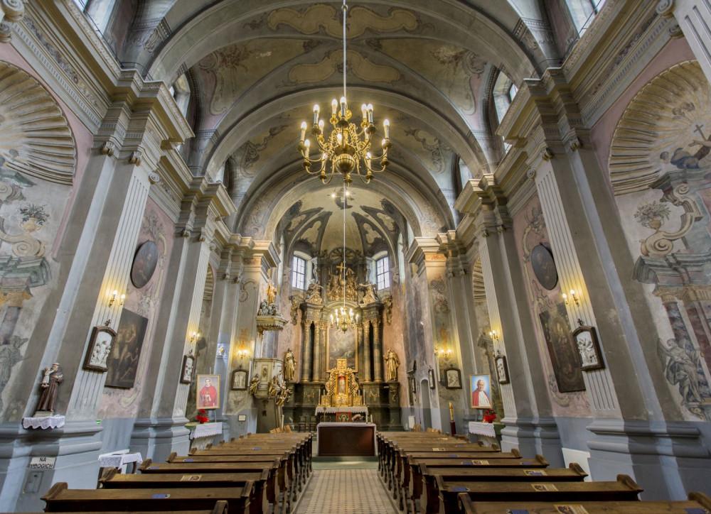 Kościół pw. św. Piotra Apostoła
