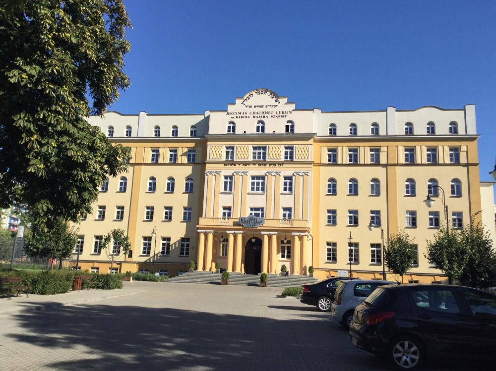 今回宿泊したホテル Hotel Ilan