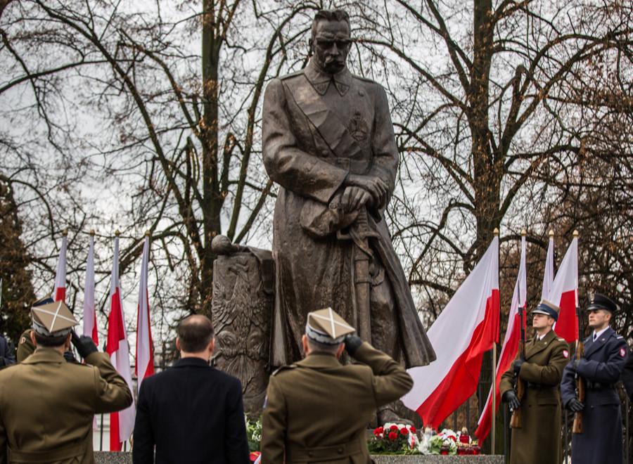 fot. Piotr Molęcki