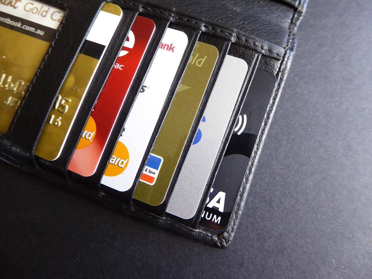 クレジットカードを有効活用