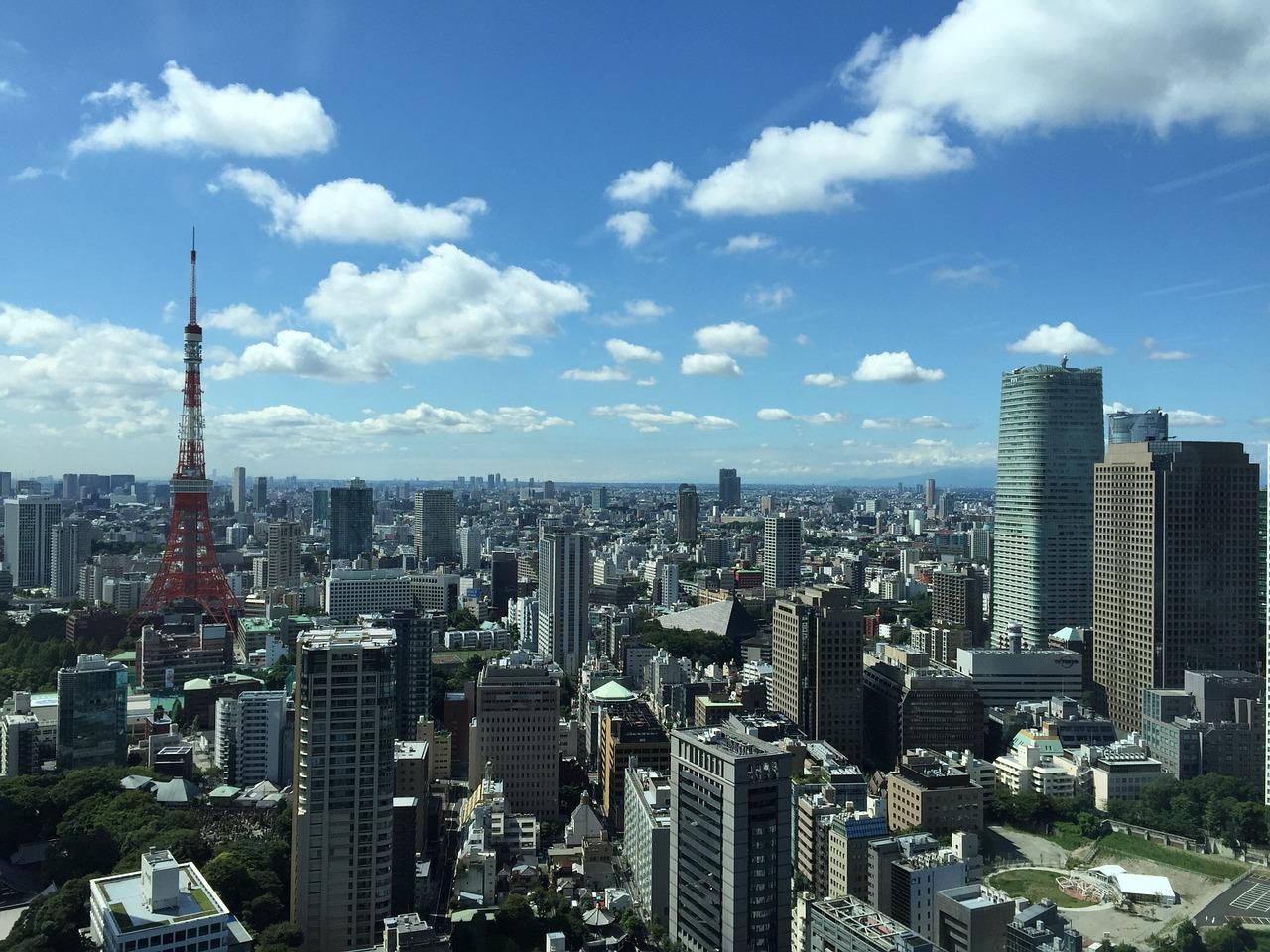 Stolica Tokio
