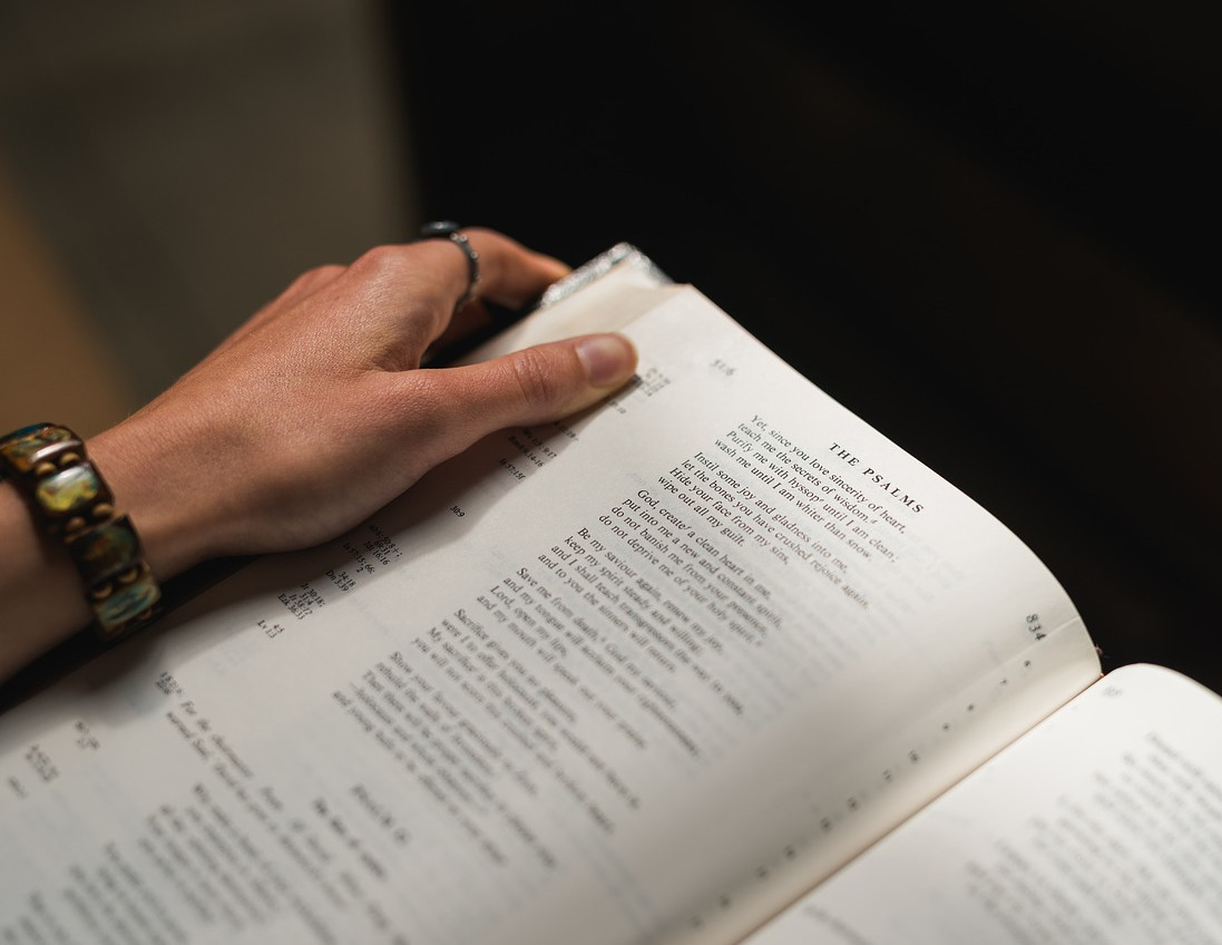 新約聖書には何が書いてある?