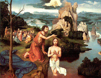 the-baptism-of-christ