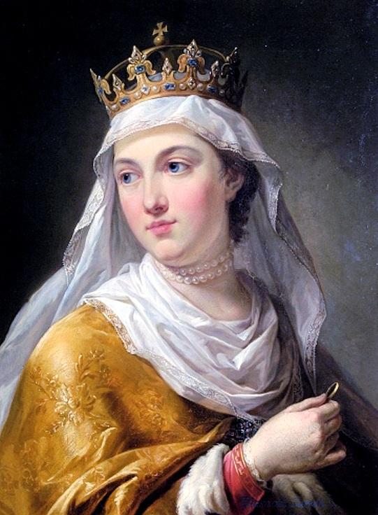 聖ヤドヴィガ(ポーランド女王)