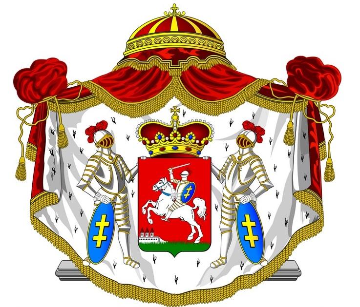 チャルトリスキ家の紋章