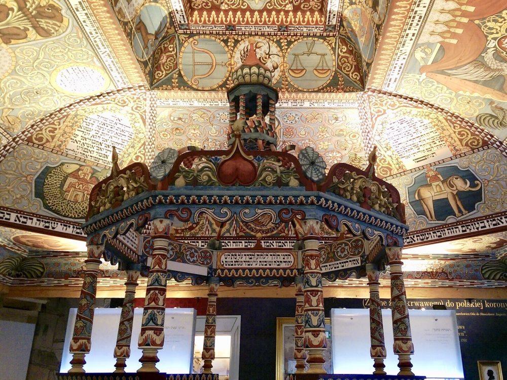 Muzeum Historii Żydów