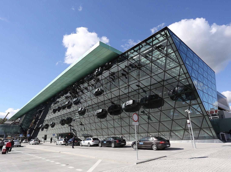 クラクフ空港