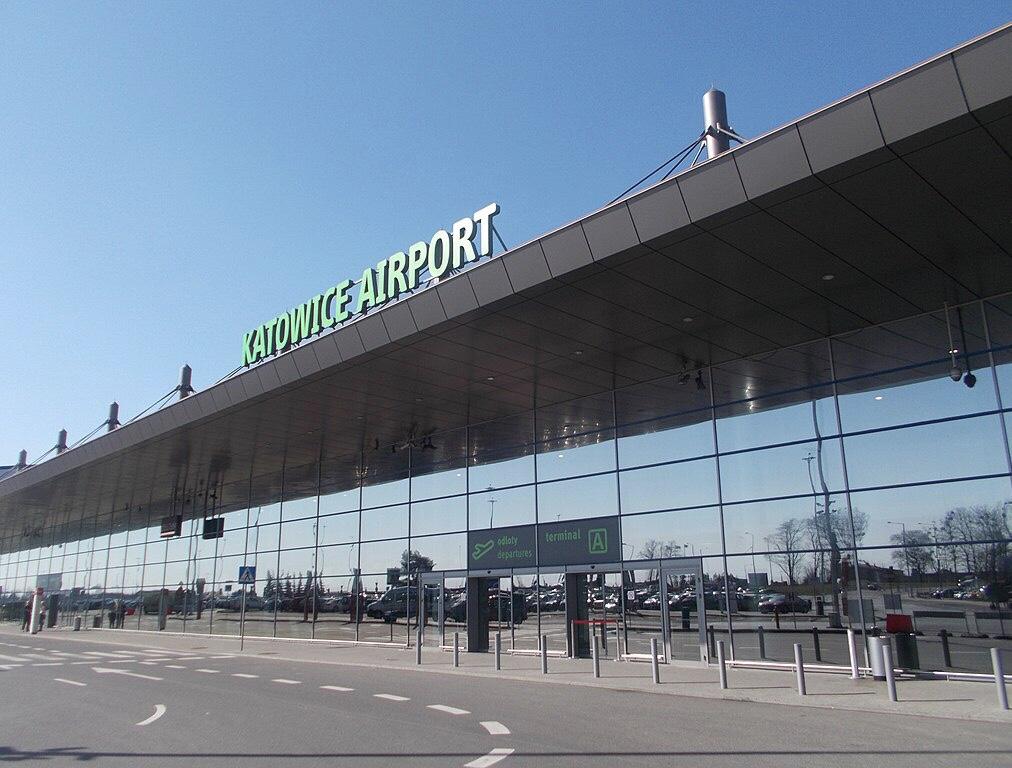 カトヴィツェ空港