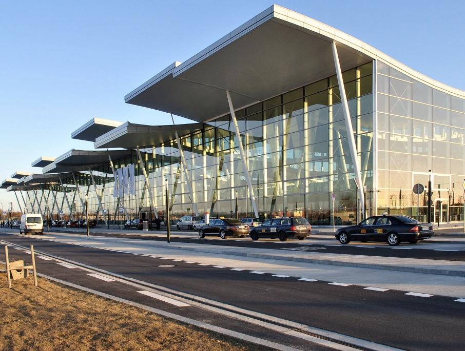 ヴロツワフ空港