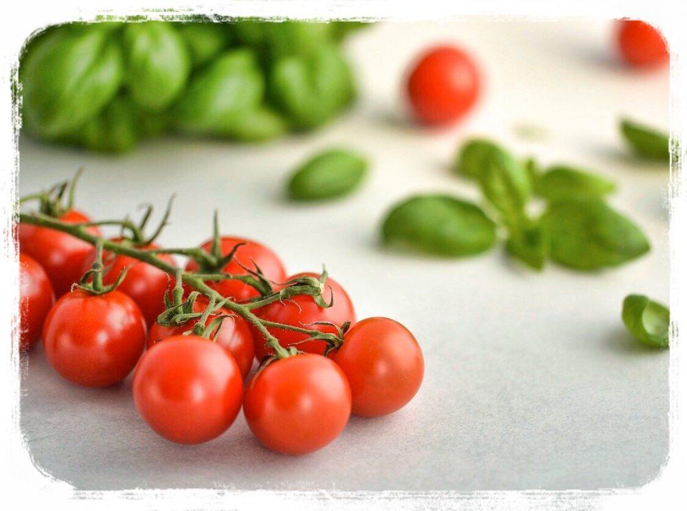 健康トマト