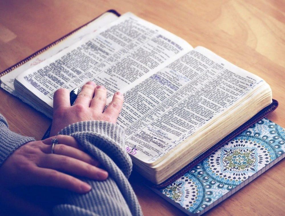 キリスト 教 教典