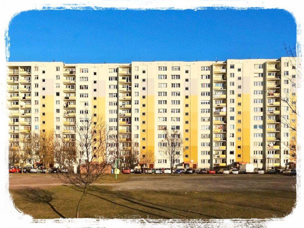 ポーランドの住居