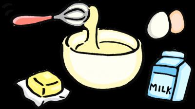 料理アイコン