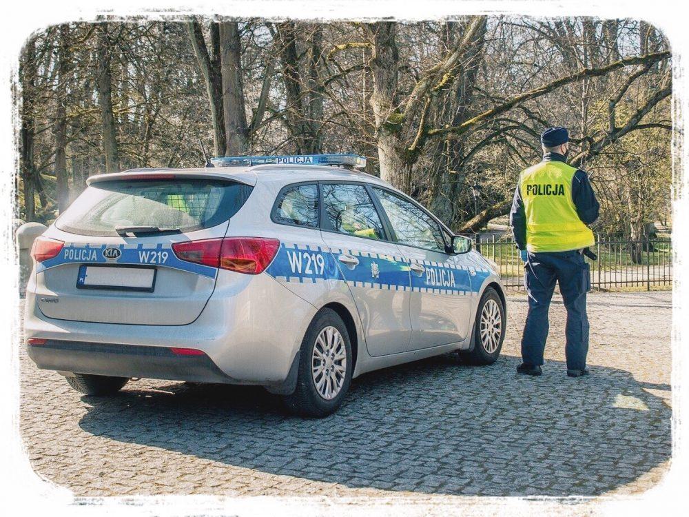 ポーランド警察