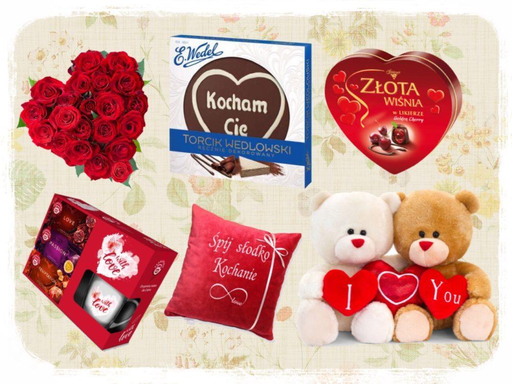 ポーランドのバレンタイングッズ