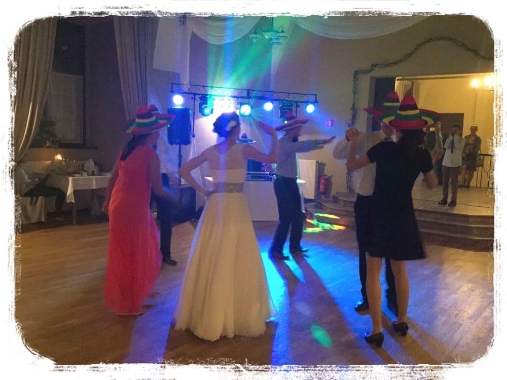 結婚式 ダンス