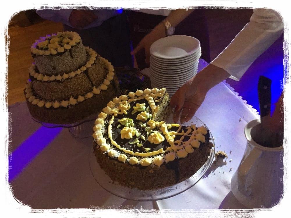 結婚式 ウェディングケーキ