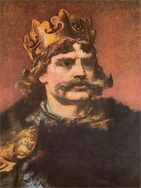 ボレスワフ1世
