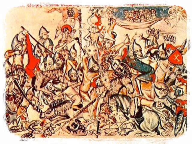 レグニツァの戦い